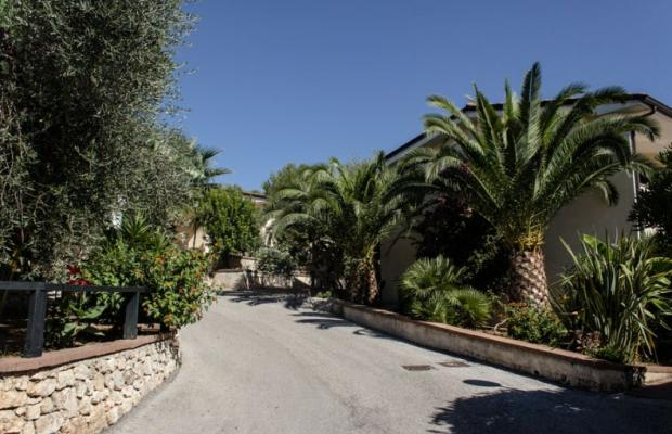 фото отеля Villaggio Turistico Defensola (ex. Centro Vacanze Defensola) изображение №5