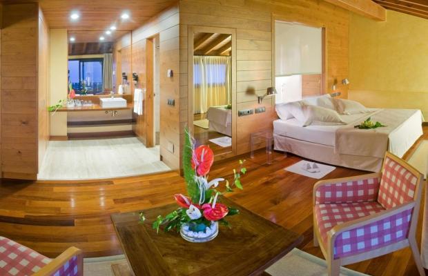 фото El Montanya Resort & Spa изображение №26