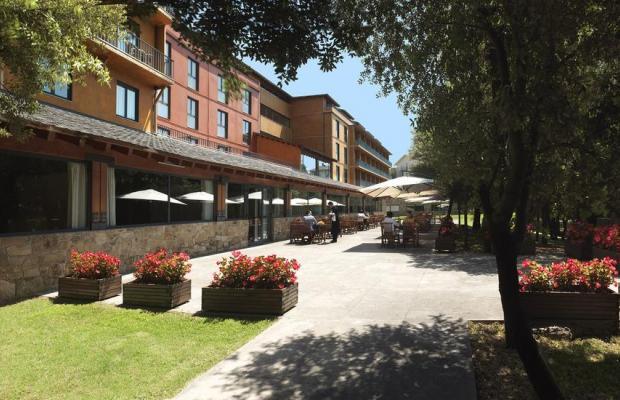 фото El Montanya Resort & Spa изображение №6