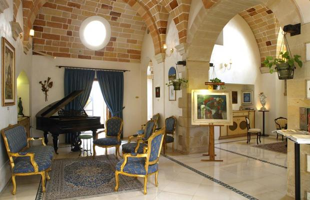 фото Hotel Residence Palazzo Baldi изображение №22