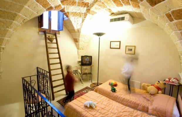 фотографии Hotel Residence Palazzo Baldi изображение №12