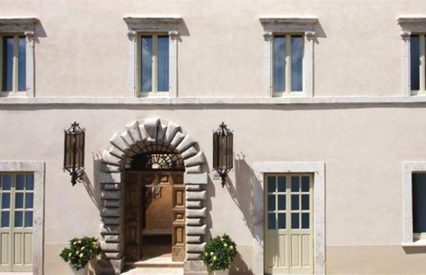 фотографии Relais & Chateaux Palazzo Seneca изображение №16