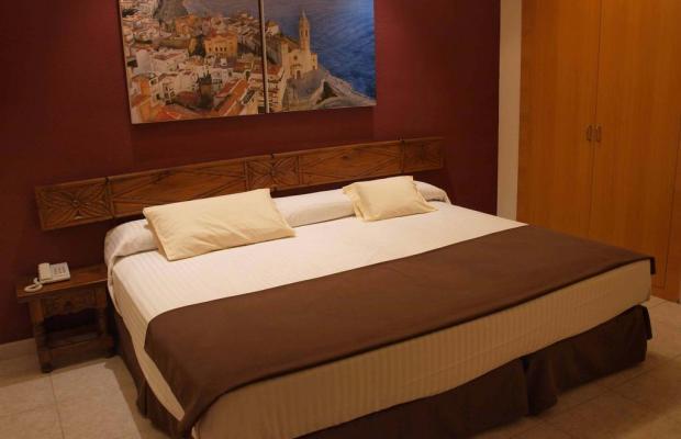 фотографии отеля Hotel Galeon изображение №31
