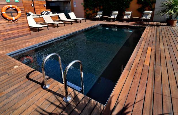 фото отеля Europark Hotel изображение №5
