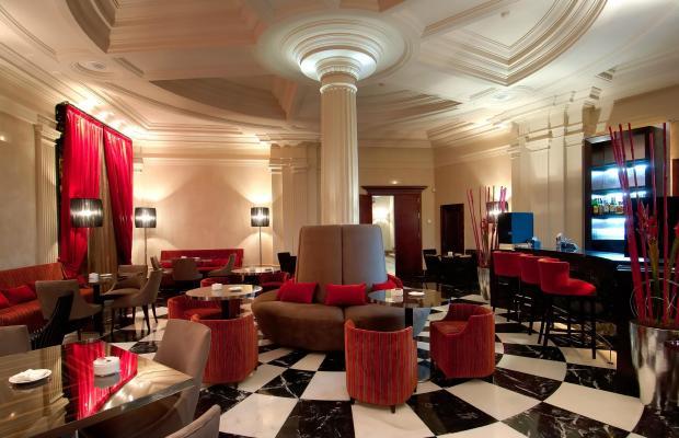 фотографии отеля Hotel Barcelona Center изображение №87