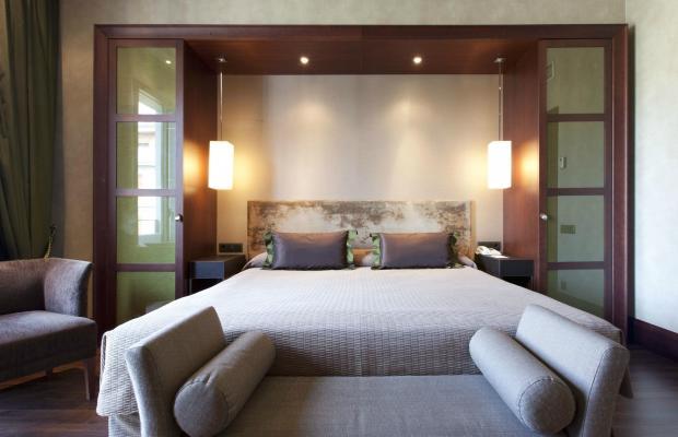 фотографии Hotel Barcelona Center изображение №84