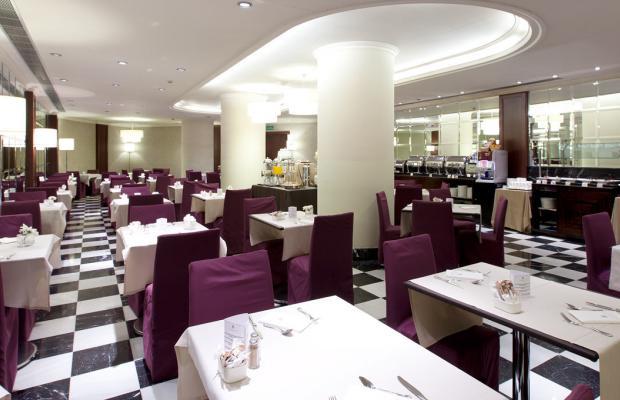 фотографии отеля Hotel Barcelona Center изображение №75