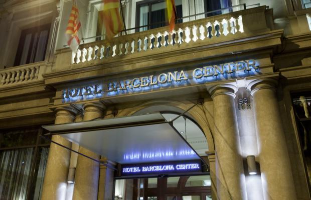 фотографии Hotel Barcelona Center изображение №72