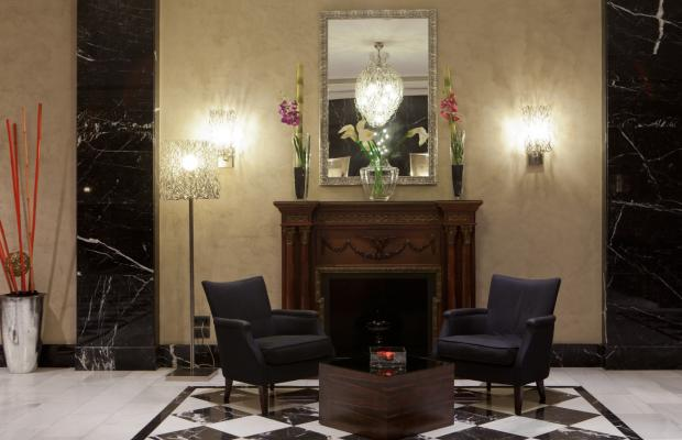 фотографии отеля Hotel Barcelona Center изображение №47