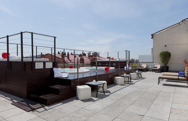 фотографии Hotel Barcelona Center изображение №36