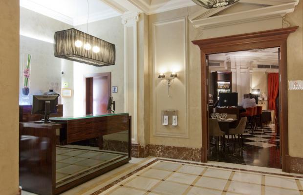 фотографии Hotel Barcelona Center изображение №28