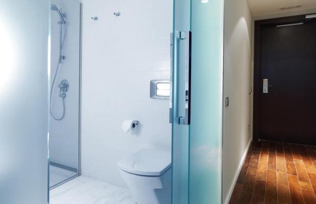 фото Hotels Eurostars Lex изображение №2