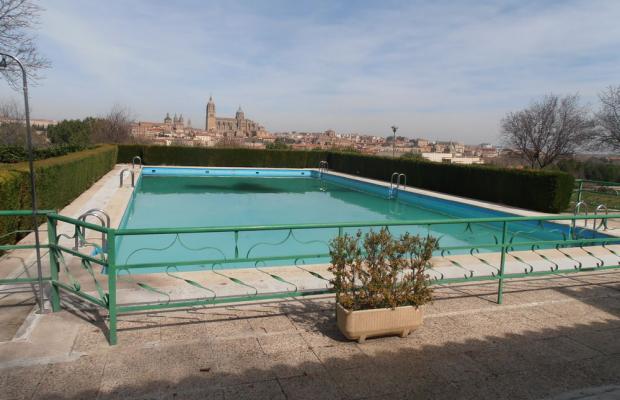 фотографии отеля Parador de Salamanca изображение №27