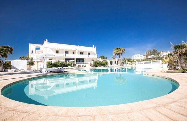 фото Canne Bianche Lifestyle & Hotel изображение №14