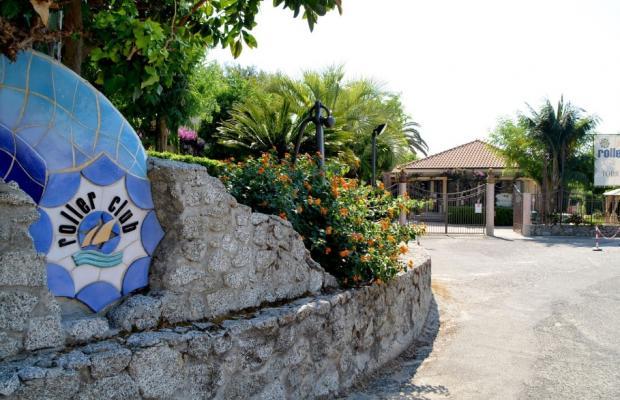 фотографии отеля Villaggio Roller Club изображение №23