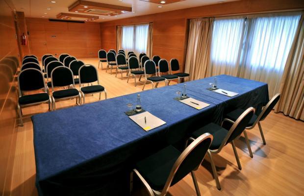 фотографии Hotel Barcelona Universal изображение №24