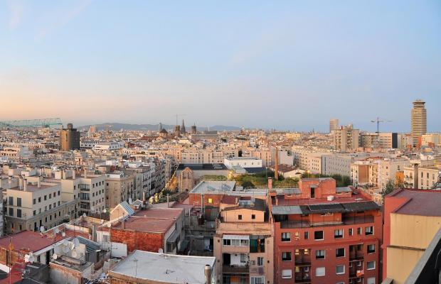 фото Hotel Barcelona Universal изображение №18
