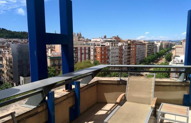 фотографии отеля Hotel Barcelona Universal изображение №11