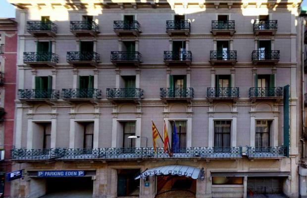 фото отеля Hotel Gaudi изображение №1