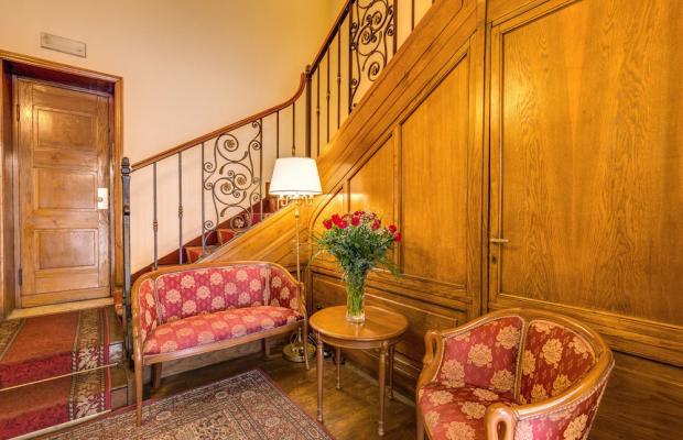 фото отеля LA LUMIERE DI PIAZZA DI SPAGNA HOTEL изображение №13