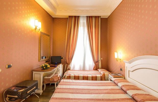 фото отеля LA LUMIERE DI PIAZZA DI SPAGNA HOTEL изображение №1
