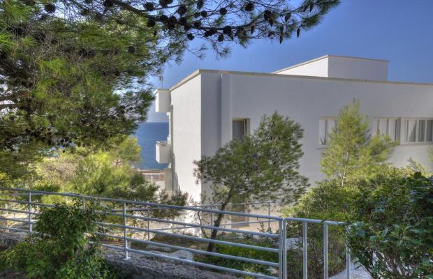 фото отеля CDS Hotels Grand Hotel Riviera изображение №9