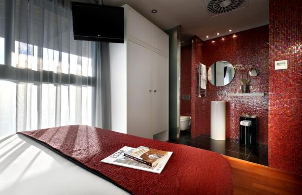 фото Eurostars BCN Design изображение №34