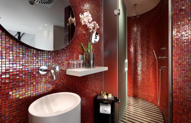фотографии отеля Eurostars BCN Design изображение №19