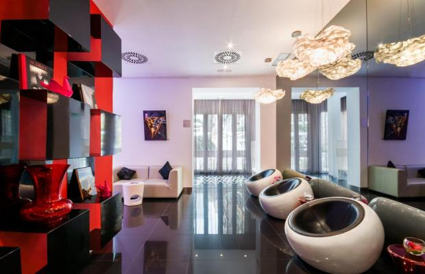 фото отеля Eurostars BCN Design изображение №17