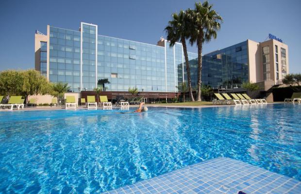 фото отеля SB BCN Events (ex. Apsis BCN Events) изображение №45