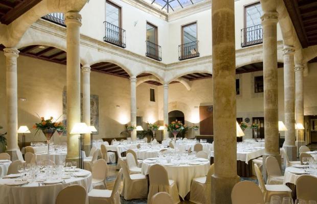 фотографии отеля NH Palacio Castellanos изображение №19