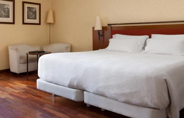 фото отеля NH Palacio Castellanos изображение №9
