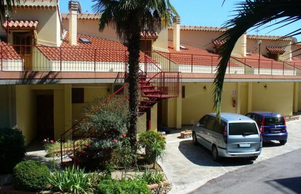 фото отеля Residence Green Park изображение №1