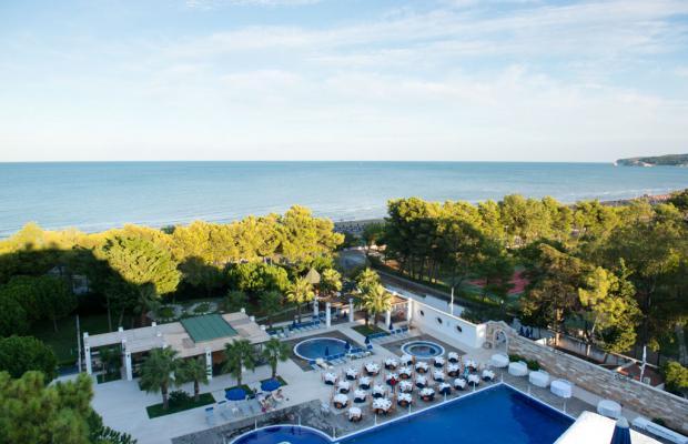 фото Pizzomunno Vieste Palace Hotel изображение №58