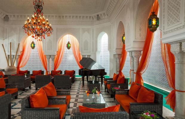 фото Royal Kenz Hotel Thalasso & Spa изображение №10