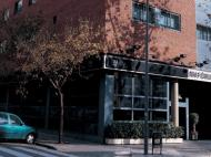 NH Barcelona Entenza (ex. NH Sants Center; NH Forum), 3*