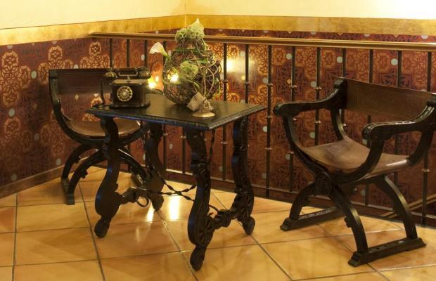 фотографии отеля El Jardin de la Abadia изображение №11