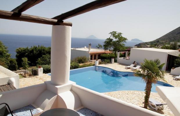 фото отеля Principe Di Salina изображение №25