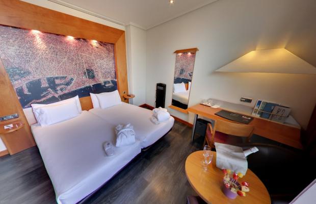 фото отеля Abba Sants изображение №17