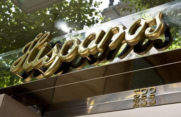 фотографии отеля Hispanos 7 Suiza изображение №31