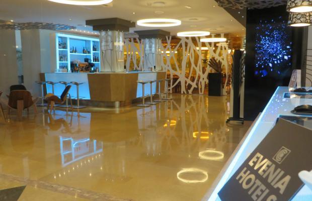 фотографии Evenia Rossello Hotel изображение №8