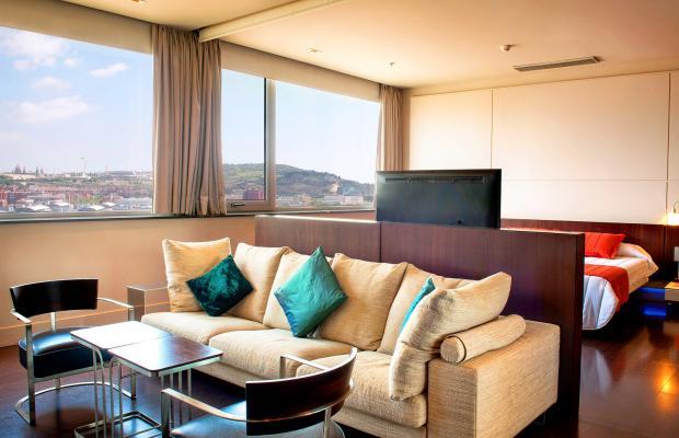 фотографии отеля Hotel Fira Congress Barcelona (ex. Prestige Congress) изображение №43