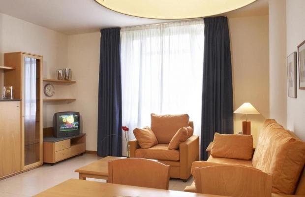 фотографии отеля Arrahona изображение №7