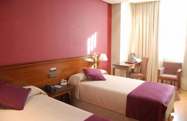 фото Sercotel Felipe IV Hotel изображение №30