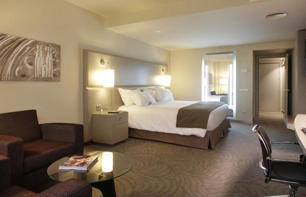 фото Crowne Plaza Barcelona - Fira Center Hotel изображение №22