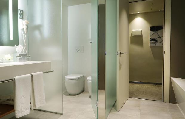 фотографии отеля Crowne Plaza Barcelona - Fira Center Hotel изображение №19