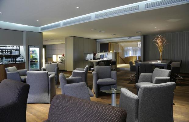 фотографии Crowne Plaza Barcelona - Fira Center Hotel изображение №12