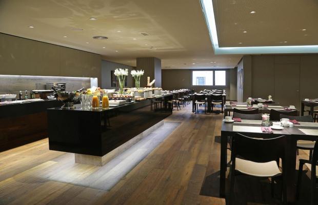 фото отеля Crowne Plaza Barcelona - Fira Center Hotel изображение №9