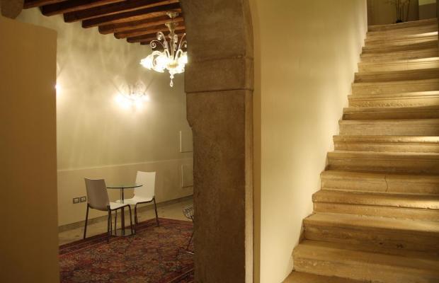 фото отеля Hotel Tiepolo изображение №17