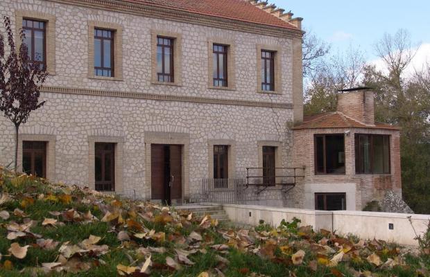 фото отеля Fuente de la Acena изображение №1